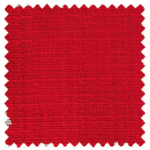 Red Chenille